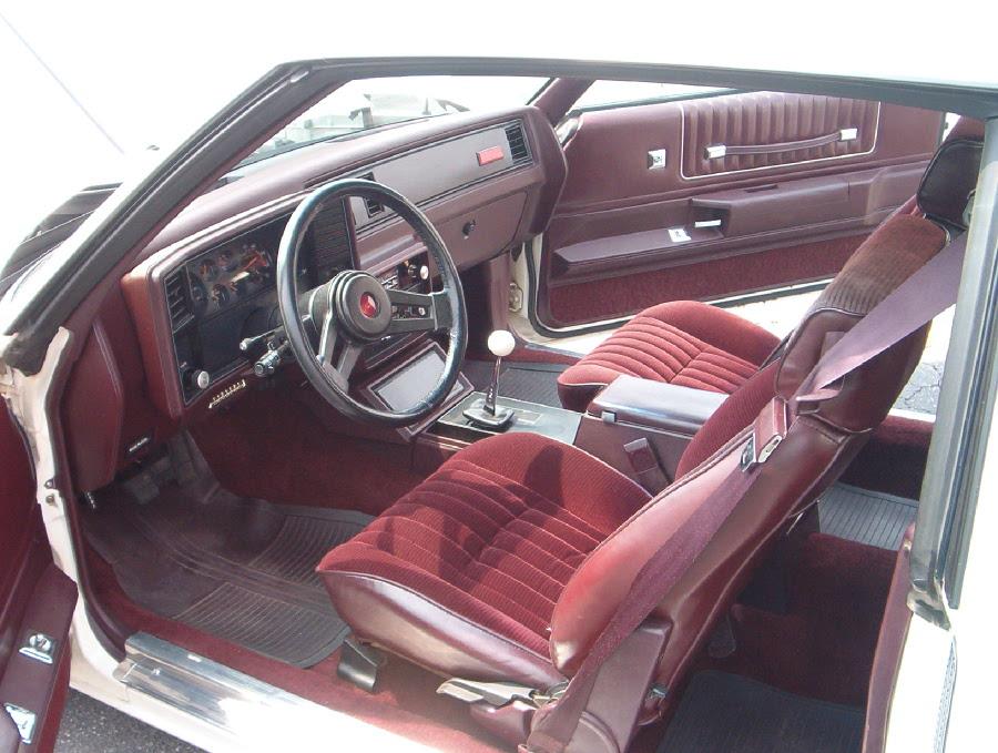 1985 Monte Carlo SS - 305/T5